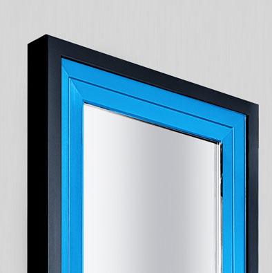 Particolare bloxall70 blu